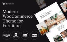 WooCommerce Verkkokauppa – Furnitamo