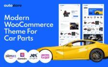 WooCommerce Verkkokauppa – AutoStore