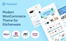 WooCommerce Verkkokauppa – Maretinal