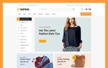 WooCommerce Verkkokauppa - Shopnone