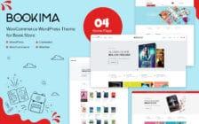 WooCommerce Verkkokauppa - Bookima