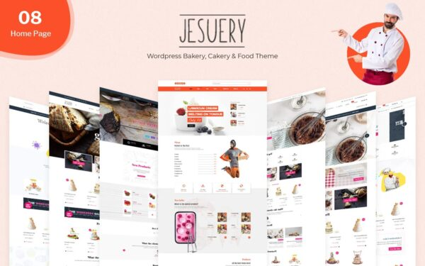WooCommerce Verkkokauppa - Jesuery