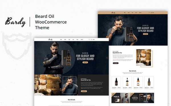 WooCommerce Verkkokauppa – Bardy