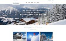 WordPress Kotisivut – RockyHotel
