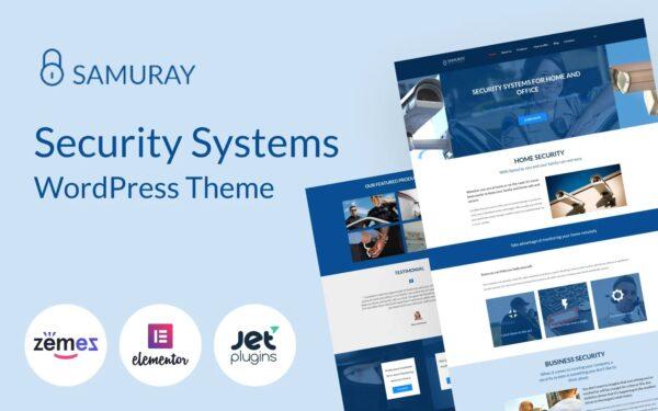 WordPress Kotisivut – Samuray