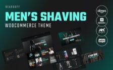 WooCommerce Verkkokauppa – Beardoff
