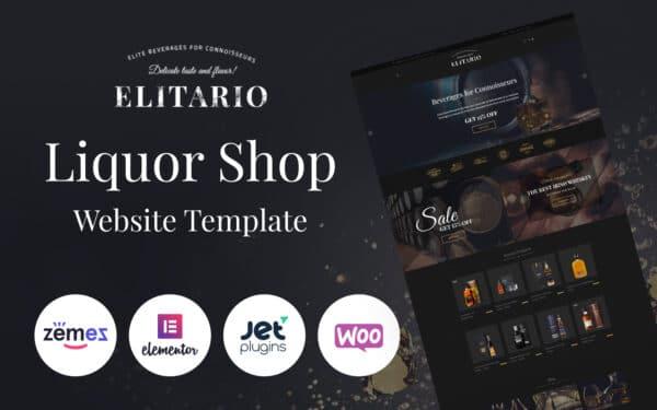 WooCommerce Verkkokauppa – Elitario