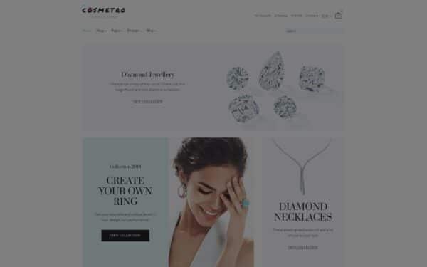 WooCommerce Verkkokauppa – Diamanzza