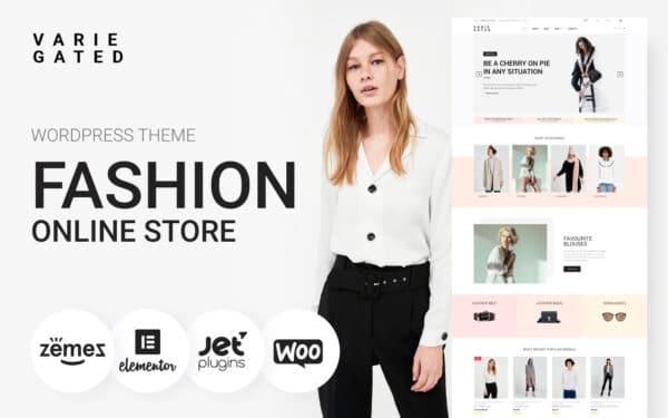 WooCommerce Verkkokauppa – Varie Gated