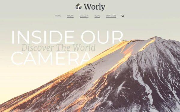 WordPress Kotisivut – Worly