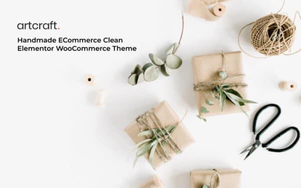 WooCommerce Verkkokauppa – Artcraft