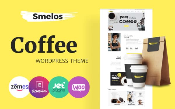WooCommerce Verkkokauppa – Smelos