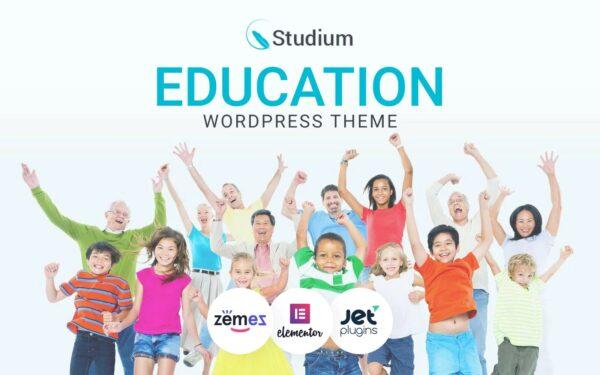 WordPress Kotisivut – Studium koulutus