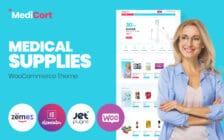 WooCommerce Verkkokauppa – MediCort