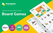 WooCommerce Verkkokauppa – PlayTogether