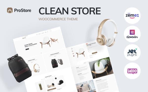WooCommerce Verkkokauppa – ProStore