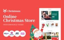 WooCommerce Verkkokauppa – Christmon