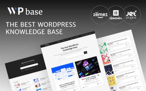 WordPress Kotisivut – WPbase