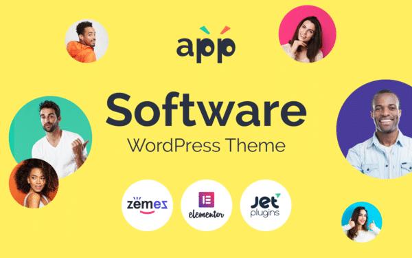 WordPress Kotisivut – App