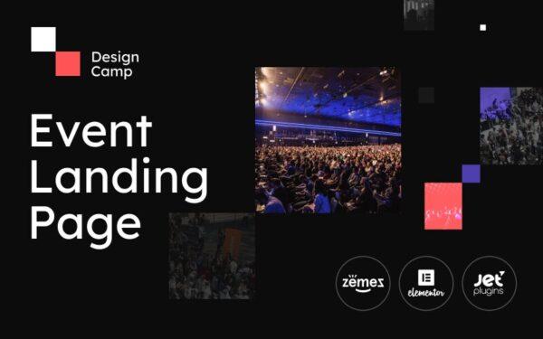 WordPress Kotisivut – DesignCamp