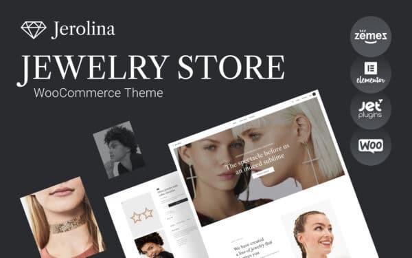 WooCommerce Verkkokauppa – Jerolina