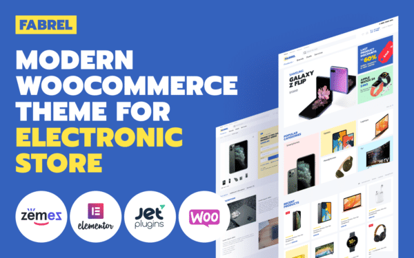 WooCommerce Verkkokauppa – Fabrel