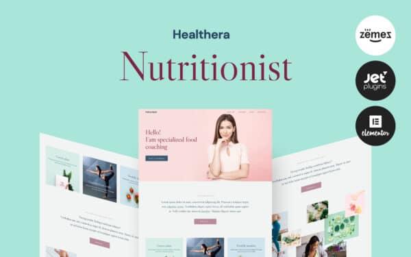 WordPress Kotisivut – Healthera