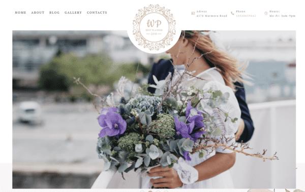 WordPress Kotisivut – XLand Wedding