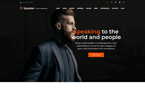 WordPress Kotisivut – XLand Life coach