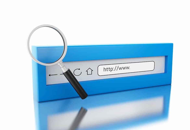Webhotelli ja Domain