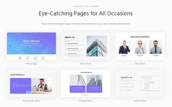 WordPress Kotisivut – Urbango