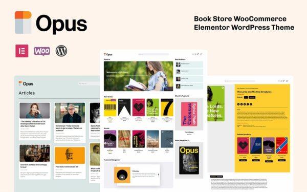 WooCommerce Verkkokauppa – OPUS