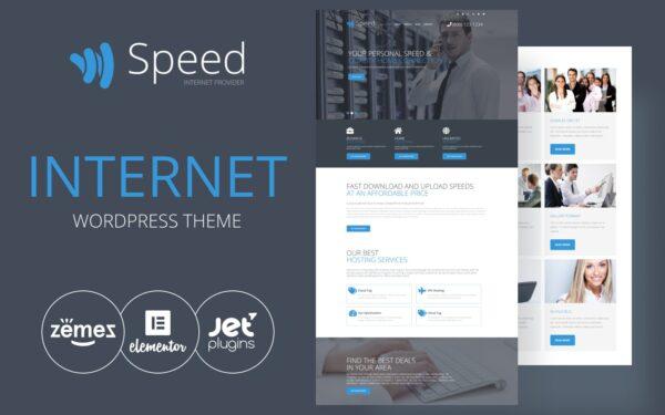 WordPress Kotisivut – Speed