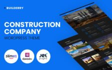 WordPress Kotisivut – Builderry