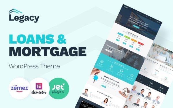 WordPress Kotisivut – Legacy