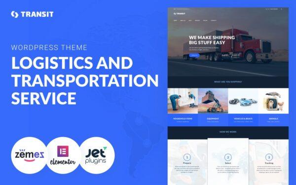WordPress Kotisivut – Transit