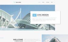WordPress Kotisivut – Buildex