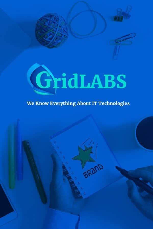 WordPress Kotisivut – GridLabs