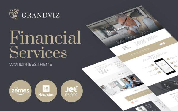 WordPress Kotisivut – Grandviz