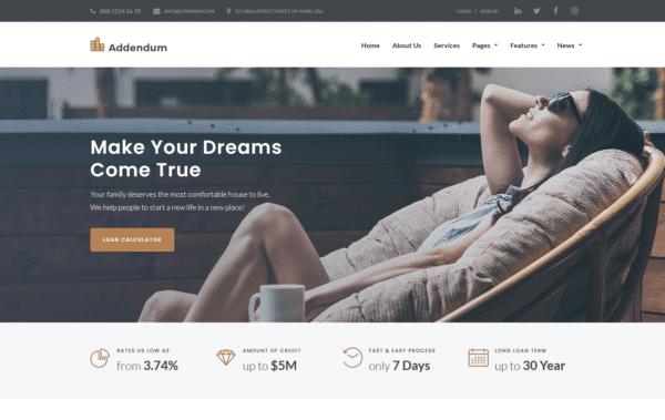 WordPress Kotisivut – Addendum
