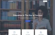 WordPress Kotisivut – Landrick Course