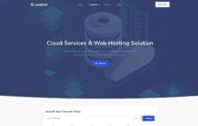WordPress Kotisivut – Landrick Hosting