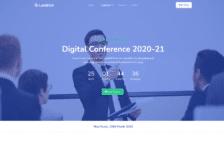 WordPress Kotisivut – Landrick Event