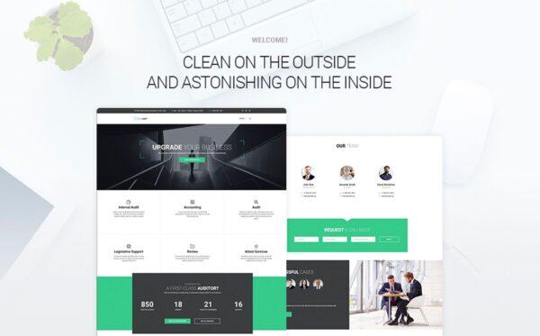 WordPress Kotisivut – EasyAudit