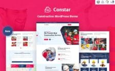 WordPress Kotisivut – Constar