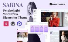 WordPress Kotisivut – SABINA