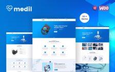 WooCommerce Verkkokauppa - Medil