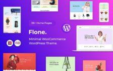 WooCommerce Verkkokauppa - Flone