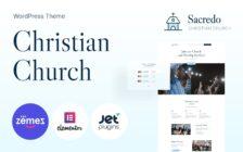 WordPress Kotisivut – Sacredo