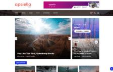 WordPress Kotisivut – Apsiella